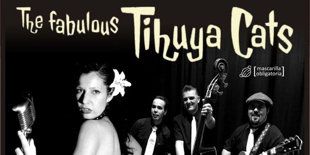 The fabulous Tihuya Cats